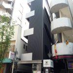 神楽坂料理飲食業組合ビル2階