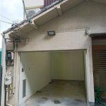 神楽坂3-6駐車場