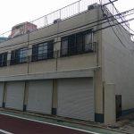 美晴マンション1-1号室