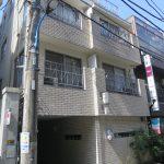 鈴木ビル 2-F号室 1DK