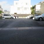 神楽坂袋町駐車場