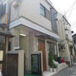 神楽坂3丁目ワンルーム(大谷ビル303号室)