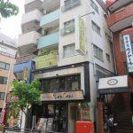貸店舗 YKビル飯田橋地下1階~地上2階一括貸し