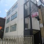 神楽坂田辺ビル3階
