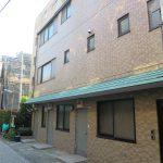 弥生ハイツ2階