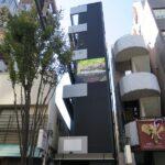 神楽坂料理飲食業組合ビル1階