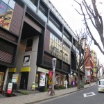 ポルタ神楽坂レジデンス 301号室