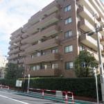 新神楽坂ハウス 710号室