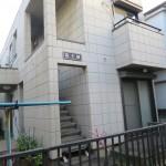 神楽坂富士研 2階