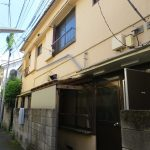 菊地荘101号室