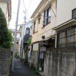 菊地荘206号室