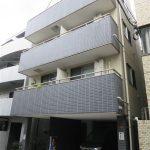 WARADANA神楽坂3階