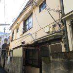 菊地荘203号室