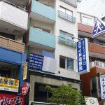 YKビル飯田橋4F  貸店舗・事務所
