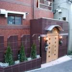 タツミハイム神楽坂402号室